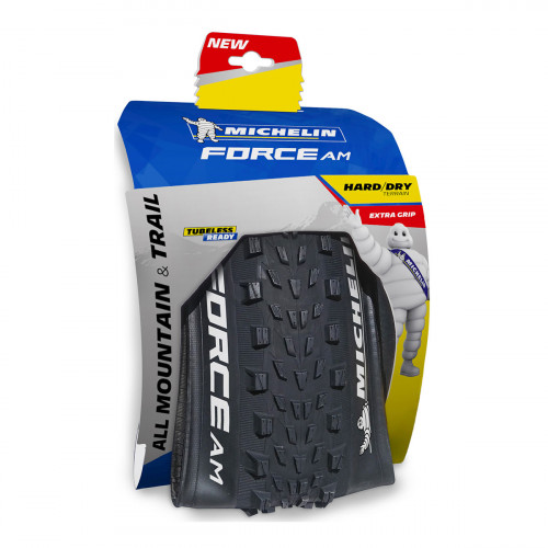Michelin Force AM Competition Line TLR