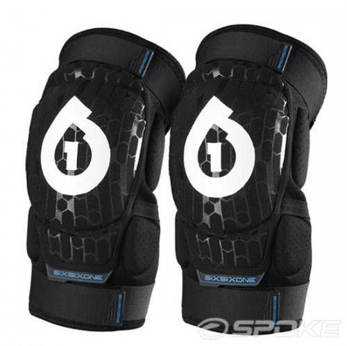 661 Rage Knee Guard