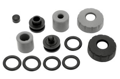 Blackburn PRK3 Pump Rebuild Kit (Shorty / Mammoth / Kamikaze / Mountain)