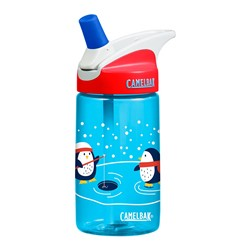Camelbak Eddy Kids Fishing Penguins Bottle