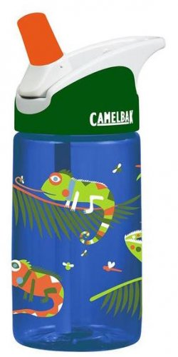 Camelbak Eddy Kids Iguanas Bottle