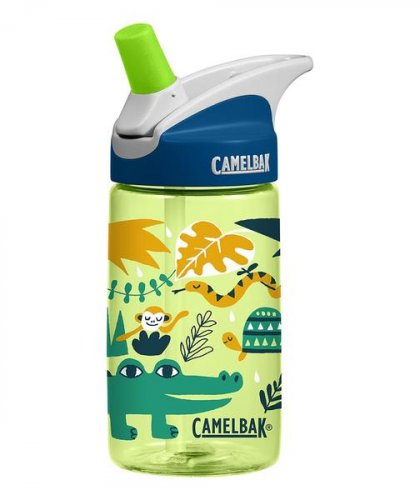 Camelbak Eddy Kids Jungle Animals