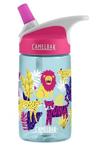 Camelbak Eddy Kids Jungle Cats