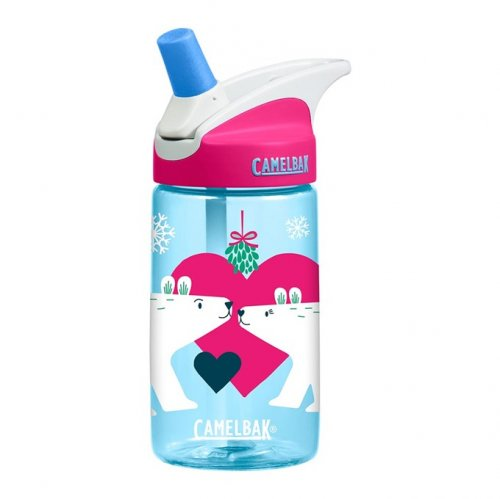 Camelbak Eddy Kids Kissing Bears Bottle