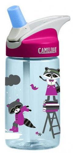 Camelbak Eddy Kids Raccoons Bottle