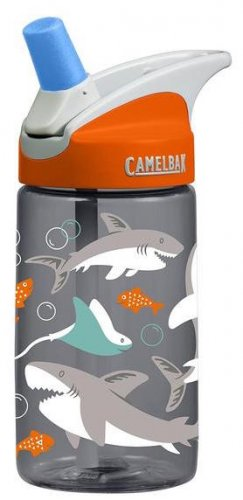 Camelbak Eddy Kids Sharks Bottle