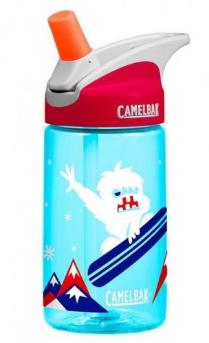Camelbak Eddy Kids Shred It Yeti Bottle