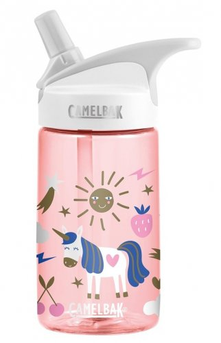 Camelbak Eddy Kids Unicorn Party