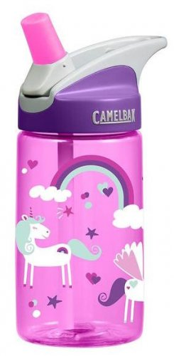 Camelbak Eddy Kids Unicorns Bottle