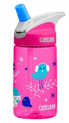 Camelbak Eddy Kids Winter Birdies Bottle