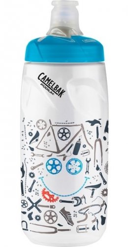 Camelbak Podium Youth Bike Face Bottle