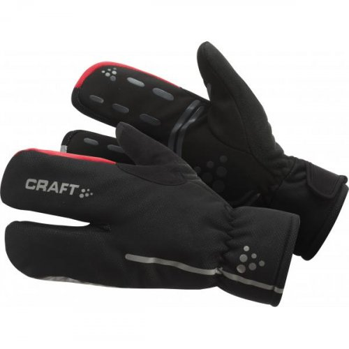 Craft Bike Thermal Split Finger