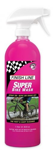 Finish Line Bike Wash 1l