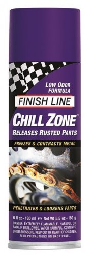 Finish Line Chill Zone 180 ml