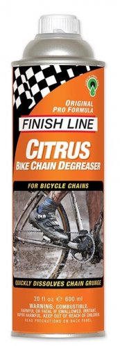 Finish Line Citrus Degreaser 590 ml