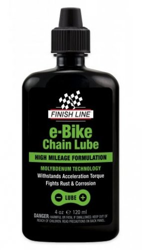 Finish Line E-bike Chain Lube