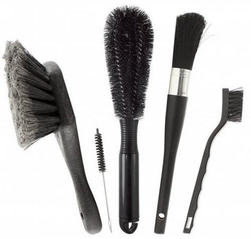 Finish Line Easy-Pro Brush Set
