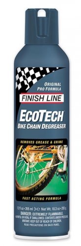 Finish Line Ecotech Degreaser 350 ml