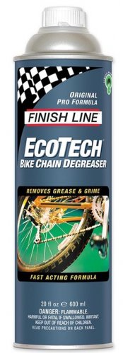 Finish Line Ecotech Degreaser 590 ml