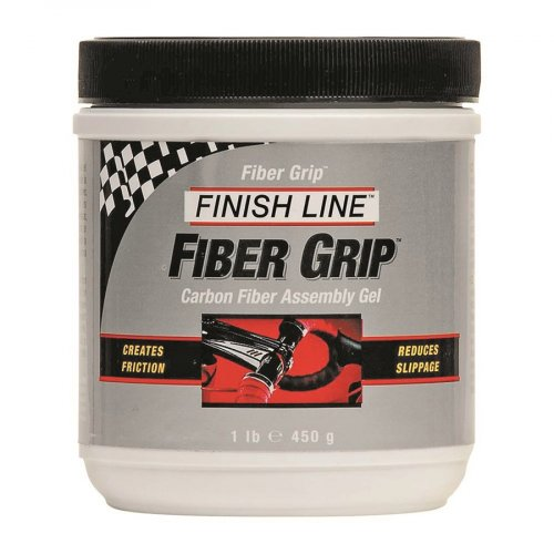 Finish Line Fiber Grip 450g