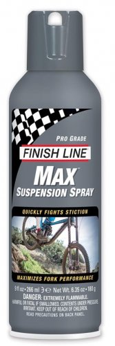 Finish Line Max Suspension 266ml