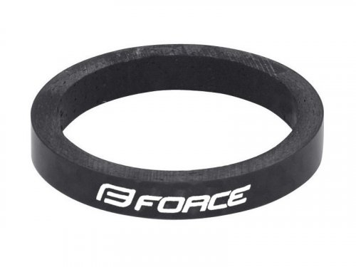 Force Carbon Logo Ahead Spacer