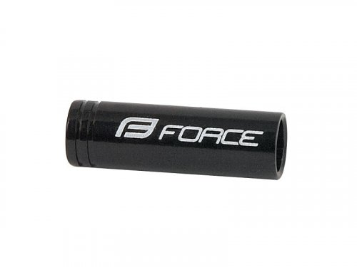 Force Gear Cable Ferrules (black)