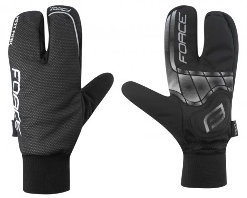 Force Hot Rak Gloves