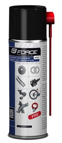 Force - mazivo PTFE
