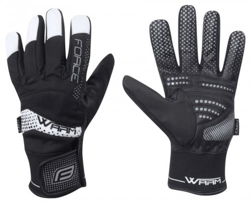 Force Warm Gloves