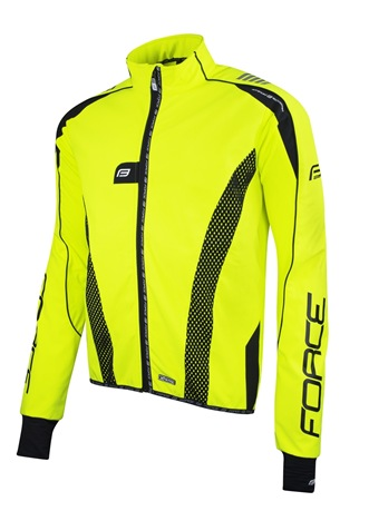 Force X72 Jacket