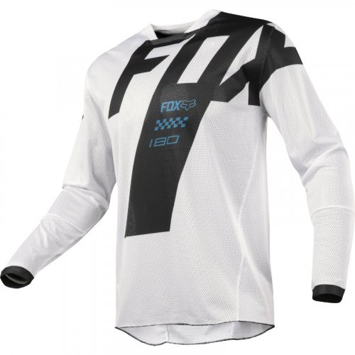 Fox 180 Mastar Airline MX18 Jersey