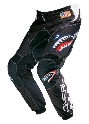 Oneal Element Afterburner Pant