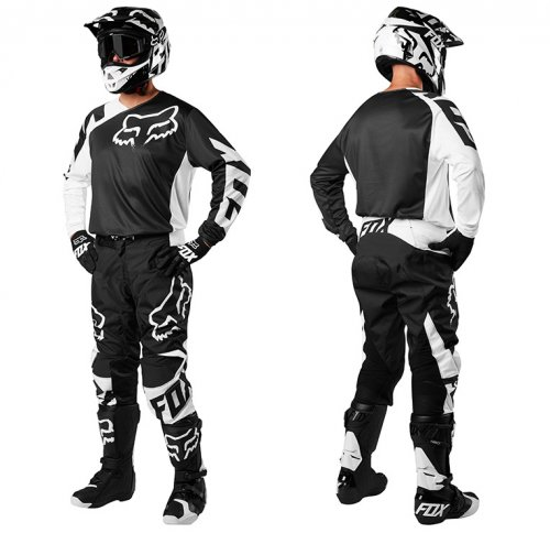 Fox 180 Race MX18 Gear Set