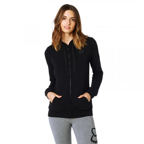Fox Affirmed Zip Fleece Hoody