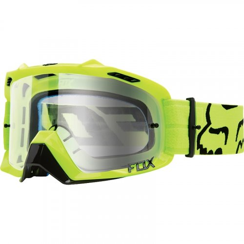 Fox Air Defense Goggles