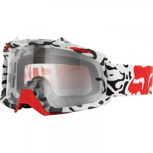 Fox Air Space Cauz Goggles