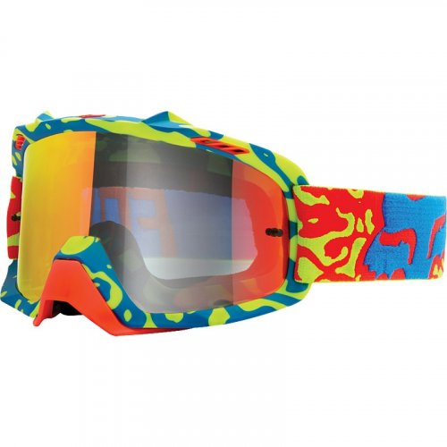 Fox Air Space Cauz Spark Goggles