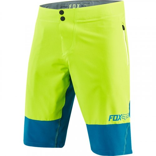 Fox Altitude Short No Liner