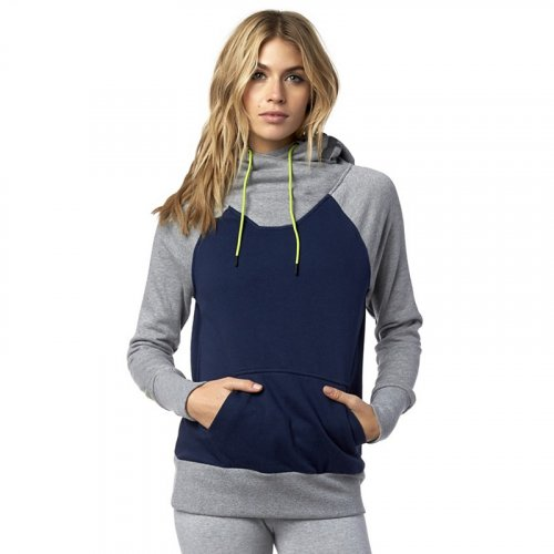 Fox Girls Aspire Po Hoody