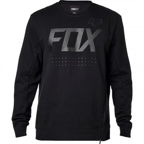 Fox Brawled Tech Crew Fleece