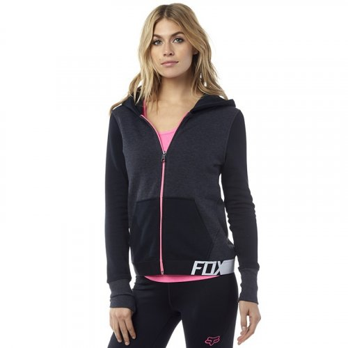 Fox Certain Zip Hoody