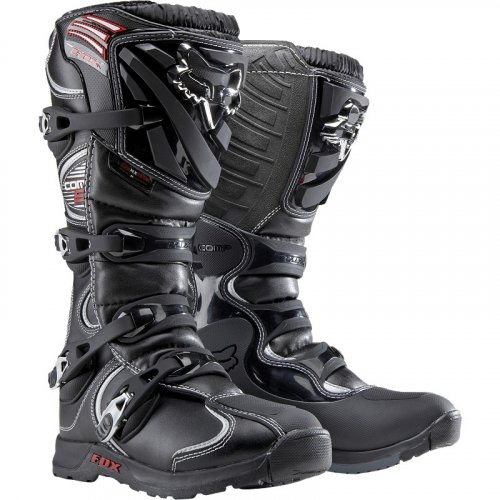 Fox Comp 5 MX Boot