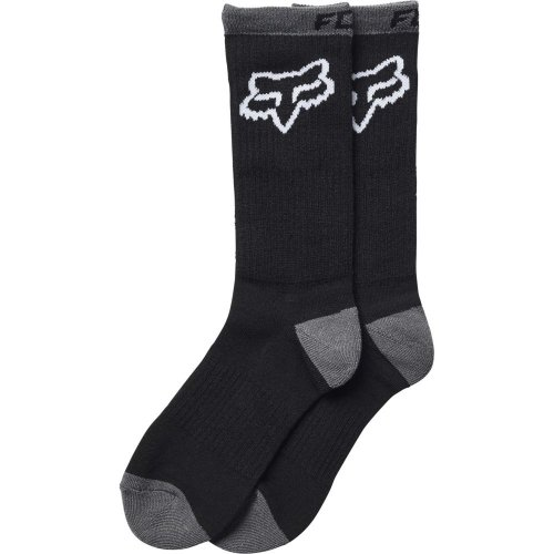 Fox Core Basic Crew Sock 8-Pack