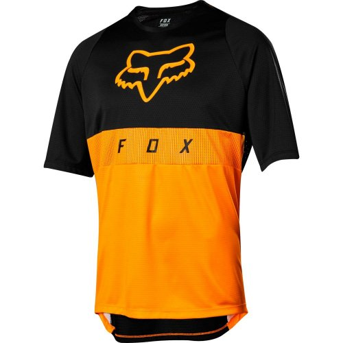 Fox Defend SS Moth Jersey