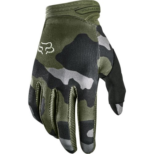 Fox Dirtpaw Przm Camo MX20 Glove