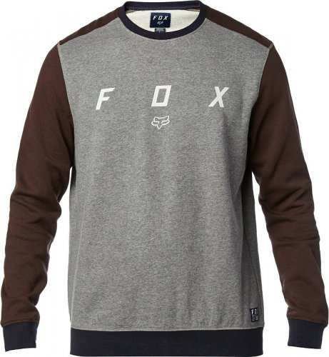 Fox District Crew Fleece