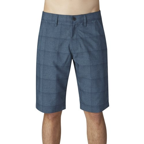 Fox Essex Tech Short Plaid