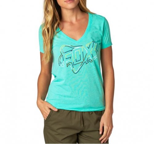 Fox Girls Configuration Vneck