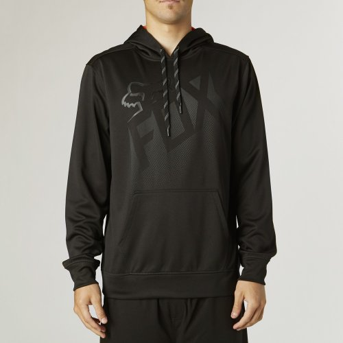 Fox Hydration Pullover Fleece